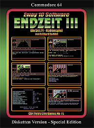 Endzeit3-Disk-SE-Eway10Software